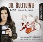 Die Blutlinie - Folge 04, 1 Audio-CD (Mängelexemplar)
