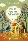 Eva im Haus der Geschichten (eBook, ePUB)