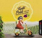 Tante Poldi und die Früchte des Herrn / Tante Poldi Bd.2 (6 Audio-CDs) (Mängelexemplar)