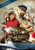 Jim Knopf und Lukas der Lokomotivführer - Filmbuch (Mängelexemplar)