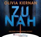 Zu nah / Frankie Sheehan Bd.1 (6 Audio-CDs) (Mängelexemplar)