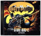 Batman: Stone King - Gefangen, 1 Audio-CD (Mängelexemplar)