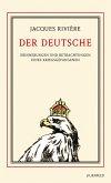 Der Deutsche (eBook, ePUB)