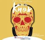 Dr. Knox, 6 Audio-CDs (Mängelexemplar)