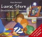 Lauras Stern - (Neue) Gutenacht-Geschichten, 2 Audio-CDs (Mängelexemplar)
