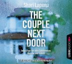 The Couple Next Door, 6 Audio-CDs (Mängelexemplar)