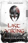 Last Viking - Die Rache der Wikinger (eBook, ePUB)