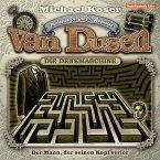 Professor van Dusen, Folge 4: Der Mann, der seinen Kopf verlor (MP3-Download)