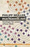 machiavelli.net (eBook, ePUB)