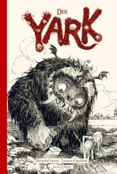Der Yark (eBook, ePUB) - Santini, Bertrand
