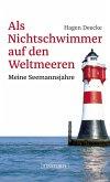 Als Nichtschwimmer auf den Weltmeeren (eBook, ePUB)