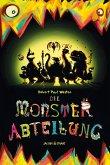 Die Monsterabteilung (eBook, ePUB)