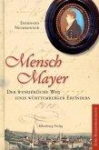 Mensch Mayer (eBook, ePUB)