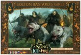 Song of Ice & Fire, Bolton Bastard's Girls (Spiel)