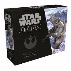 Star Wars Legion - Rebellen-Veteranen (Spiel-Zubehör)