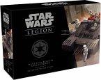 Star Wars Legion - TX-225 GAVw Besatzer Angriffspanzer (Spiel-Zubehör)