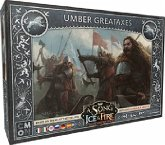 Song of Ice & Fire, Umber Greataxes