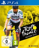 Tour de France (PlayStation 4)