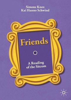 Friends - Knox, Simone; Schwind, Kai Hanno