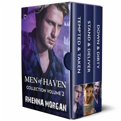 Men of Haven Collection Volume 2 (eBook, ePUB)