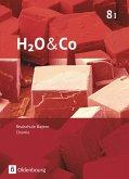 H2O & Co: 8. Schuljahr - Wahlpflichtfächergruppe I - Schülerbuch
