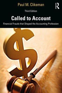 Called to Account (eBook, PDF) - Clikeman, Paul M.