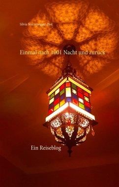 Einmal nach 1001 Nacht und zurück (eBook, ePUB)