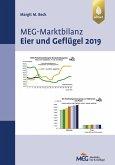 MEG Marktbilanz Eier und Geflügel 2019 (eBook, PDF)