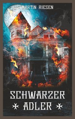 Schwarzer Adler (eBook, ePUB)