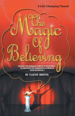 The Magic Of Believing - Bristol, Claude