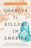 Charles I's Killers in America (eBook, ePUB)