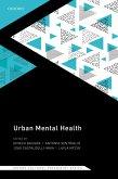 Urban Mental Health (eBook, PDF)
