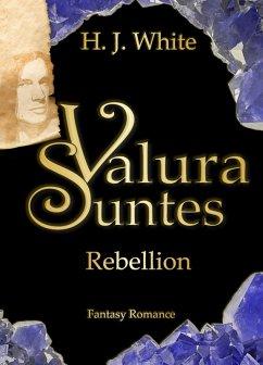 Valura Suntes Rebellion (eBook, ePUB)
