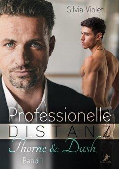 Professionelle Distanz (eBook, ePUB)