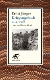 Kriegstagebuch. 1914-1918 (eBook, ePUB)