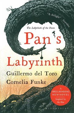 Pan's Labyrinth (eBook, ePUB) - Del Toro, Guillermo; Funke, Cornelia