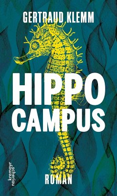 Hippocampus (eBook, ePUB) - Klemm, Gertraud