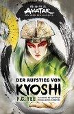 Avatar - Der Herr der Elemente: Der Aufstieg von Kyoshi (eBook, ePUB)