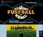 Joschka, die siebte Kavallerie / Die Wilden Fußballkerle Bd.9 (3 Audio-CDs) (Mängelexemplar)