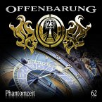 Phantomzeit / Offenbarung 23 Bd.62 (Audio-CD) (Mängelexemplar)