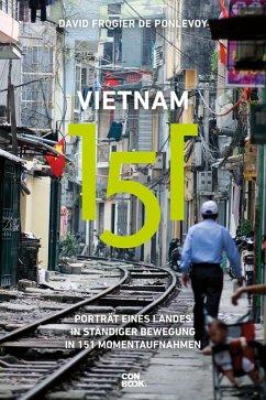 Vietnam 151 (eBook, PDF) - Frogier de Ponlevoy, David