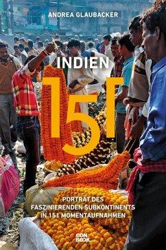 Indien 151 (eBook, PDF) - Glaubacker, Andrea