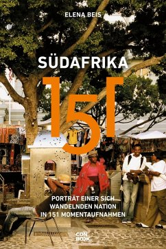 Südafrika 151 (eBook, PDF) - Beis, Elena