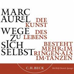 Wege zu sich selbst (MP3-Download) - Aurel, Marc