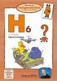 Bibliothek der Sachgeschichten - H6 - Hightech-Archäologie