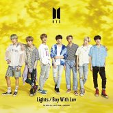 Lights/Boy With Luv (Ltd.Edt.)