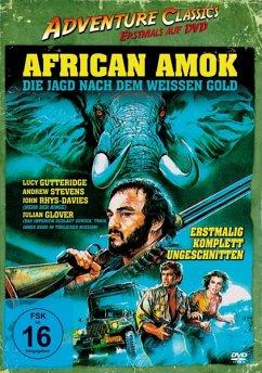 African Amok-Kinofassung