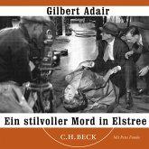 Ein stilvoller Mord in Elstree (MP3-Download)