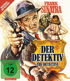 Der Detektiv - Fox Grosse Film-Klassiker - Sinatra,Frank/Remick,Lee/Bisset,Jacqueline/+