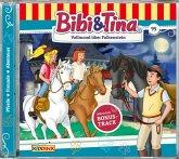 Vollmond über Falkenstein / Bibi & Tina Bd.95 (Audio-CD)